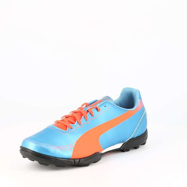 5be1de88e Puma Evospeed 5.2 TF Blue buy and offers on Goalinn