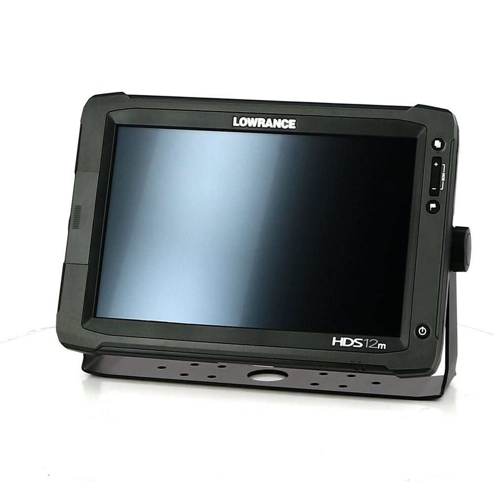 Lowrance Hds 12m Gen2 Touch Grey Buy And Offers On Waveinn Garmin Gps 158i