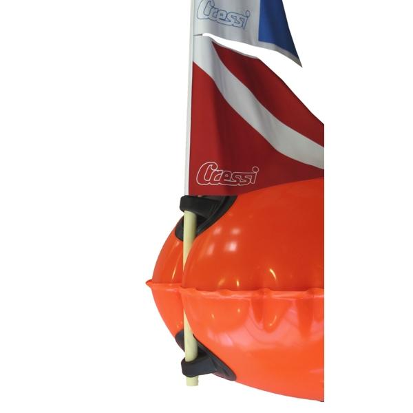 cressi-buoy-torpedo-7-one-size-orange