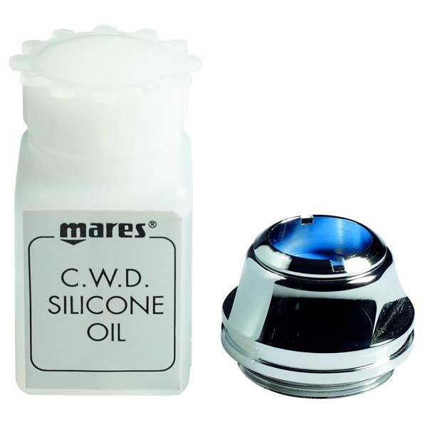 Mares Cwd For Mr22 Multicouleur Titanium Multicouleur Mr22 , Accessoires Mares , plongée 7593ef