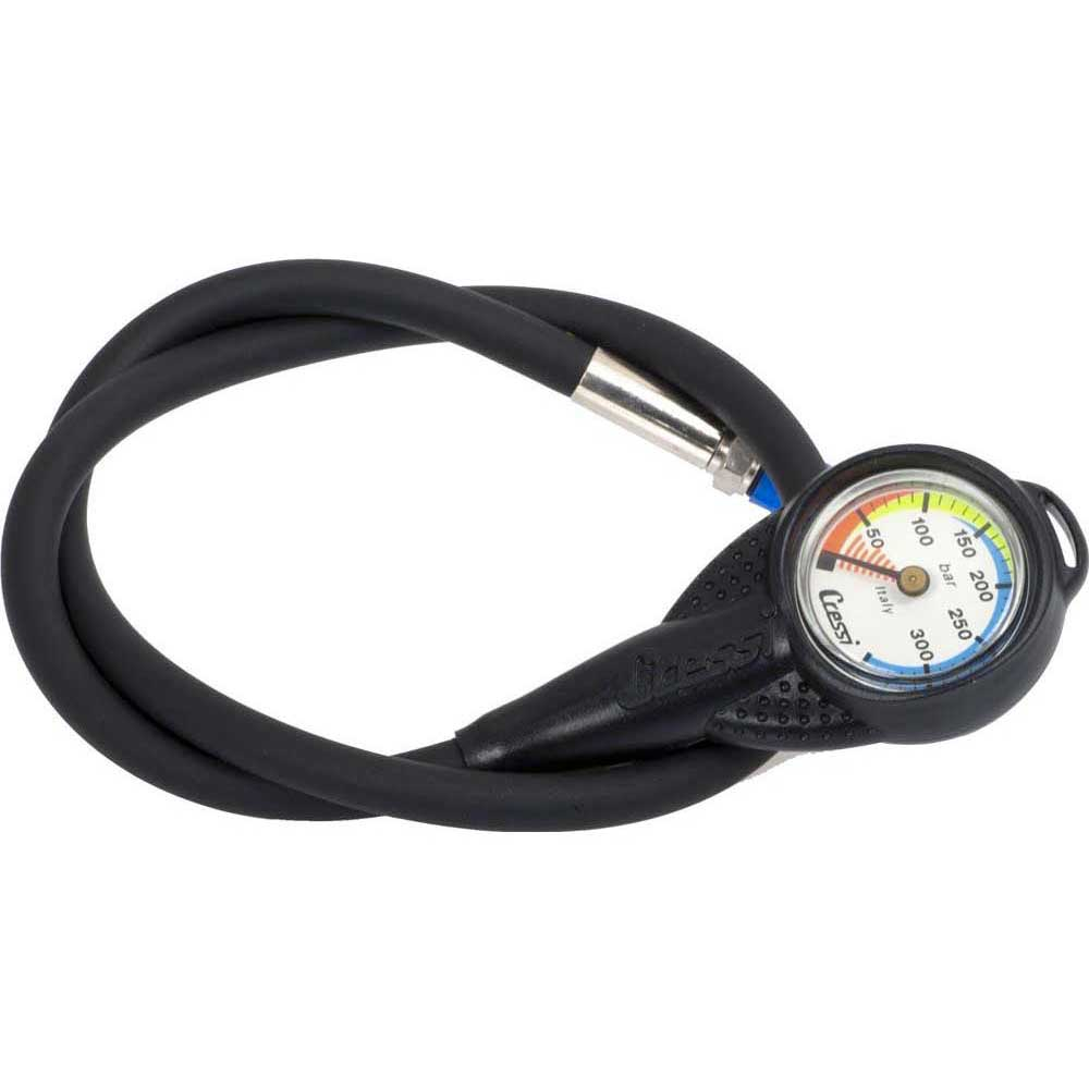 cressi-mini-pressure-gauge-bar-one-size