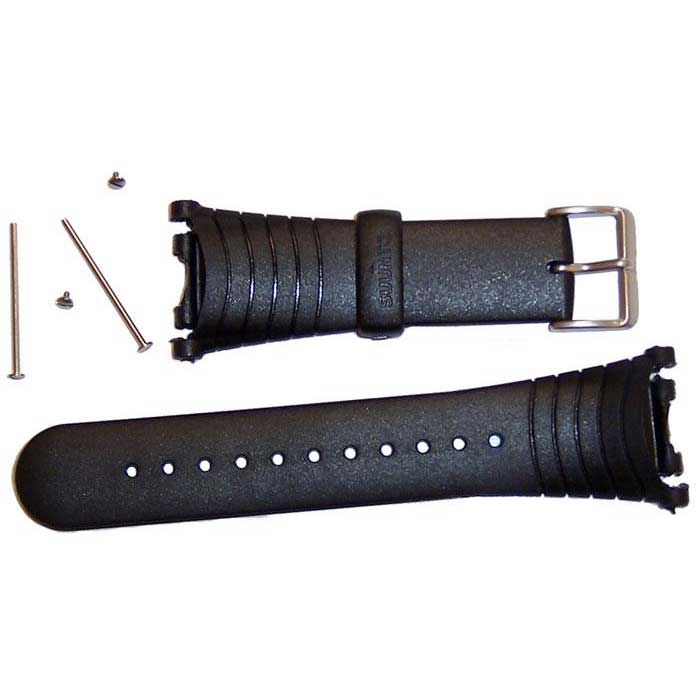 Suunto Bracelet Vector One Size Black
