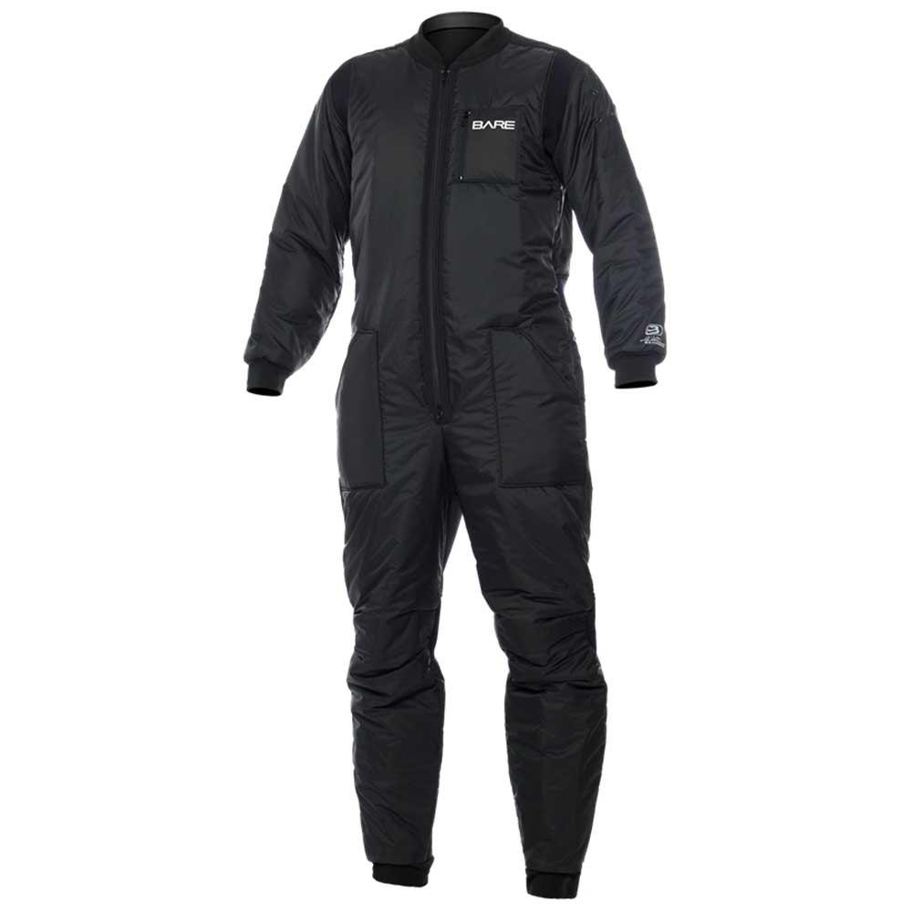 Bare Ct200 Polarwear Extreme Black Thermo und UV-Schutz Ct200 Polarwear Extreme