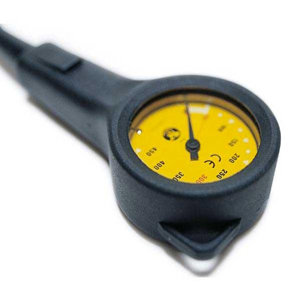 Poseidon Cirrus Pressure Gauge Druckmesser Cirrus Pressure Gauge