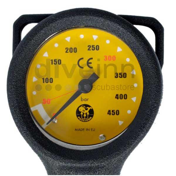 Druckmesser Cirrus Pressure Gauge