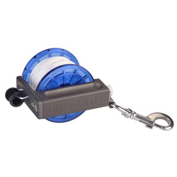 Dive Rite Sidewinder Safety Reel 40 m Rollen und Spulen Sidewinder Safety Reel