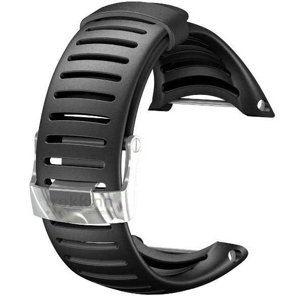 Suunto Core Light Strap One Size Black