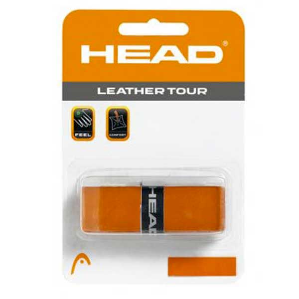 Head Racket Leather Tour One Size Brown