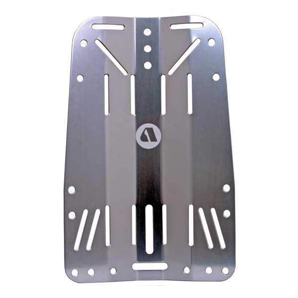Apeks Back Plate Aluminium Einzelteile Back Plate Aluminium