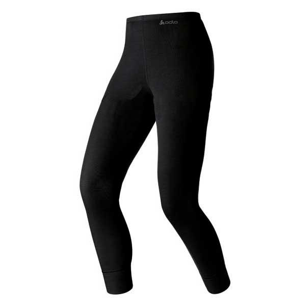 Odlo Pants Warm XL Black - Long