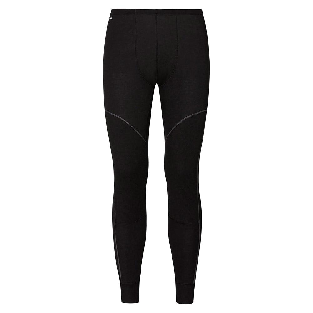 Odlo Pants X Warm XL Black - Long
