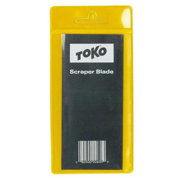 Toko Steel Scraper Blade One Size Steel