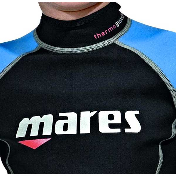 mares-thermo-guard-unisex-junior-s-black-white