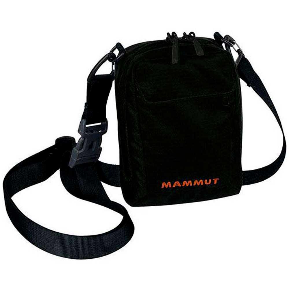 Mammut Tasch Pouch 1 1 Liter Black