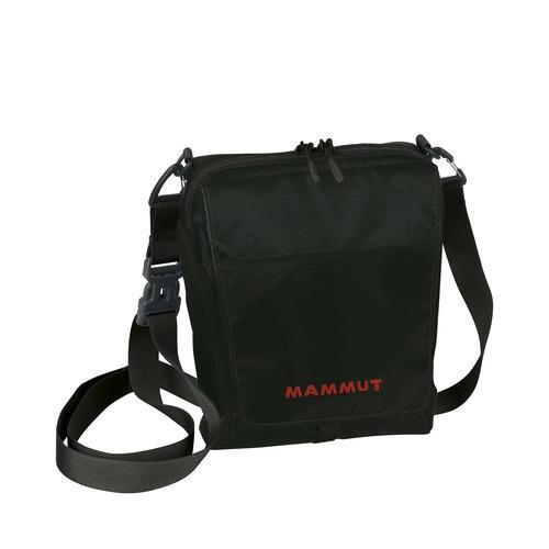 Mammut Tasch Pouch 2 2 Liters Black