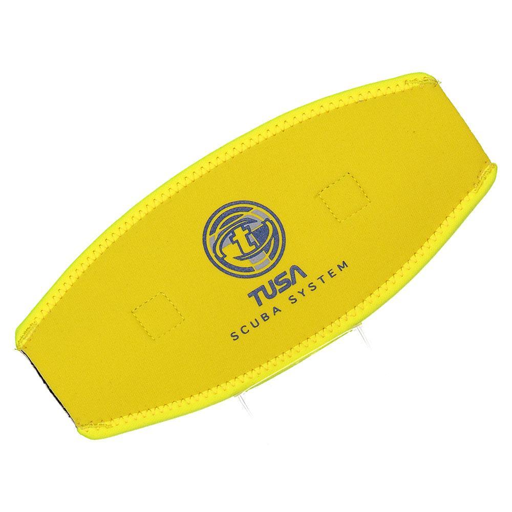 Tusa Neoprene Mask Strap Multicouleur , Accessoires et pièces pièces pièces de rechange Tusa b2b13e