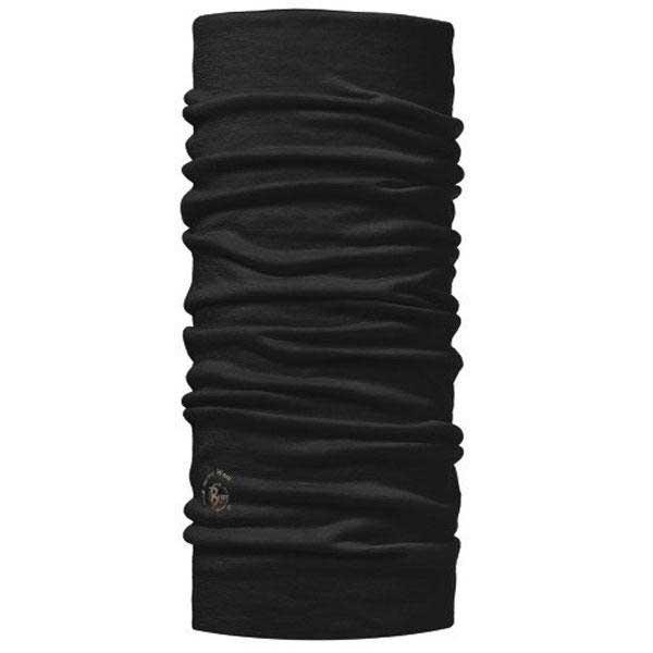 Buff ® Wool One Size Black