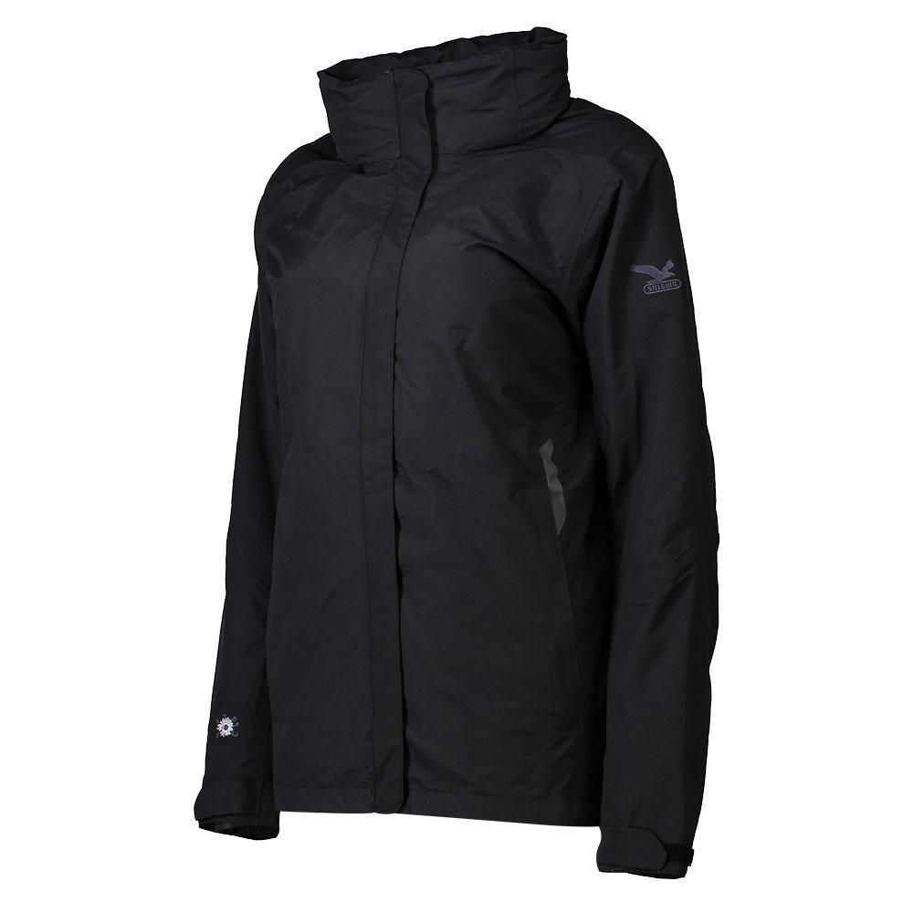 Salewa Jura Powertex Primaloft 2x Jacket DE 40 Black