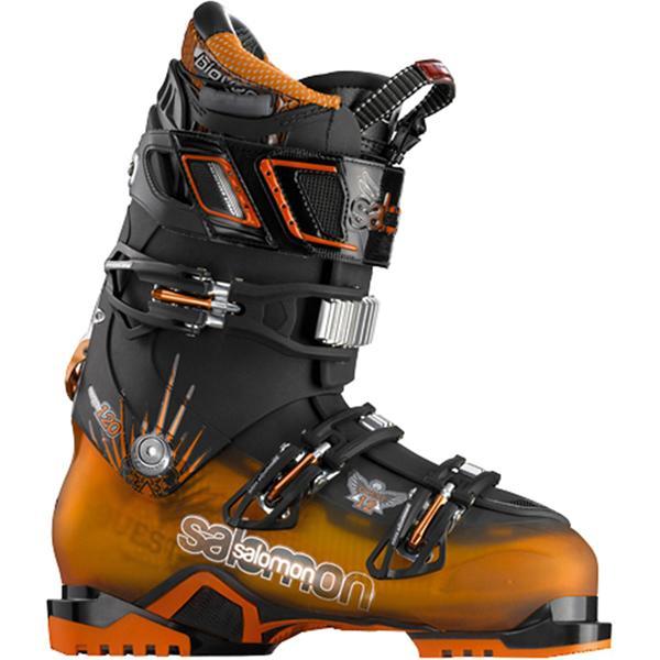 salomon-quest-12-24-0-orange-black