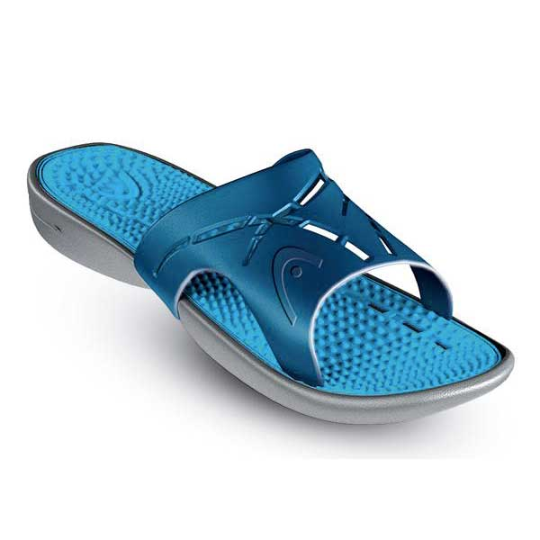 Head Swimming Chrono Massage EU 40 Blue