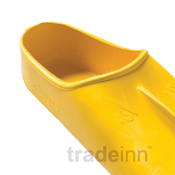 Finis Z2 Zoomers , Gold Yellow , Zoomers PALMES Finis , natation , ENTRAINEMENT 7518ac