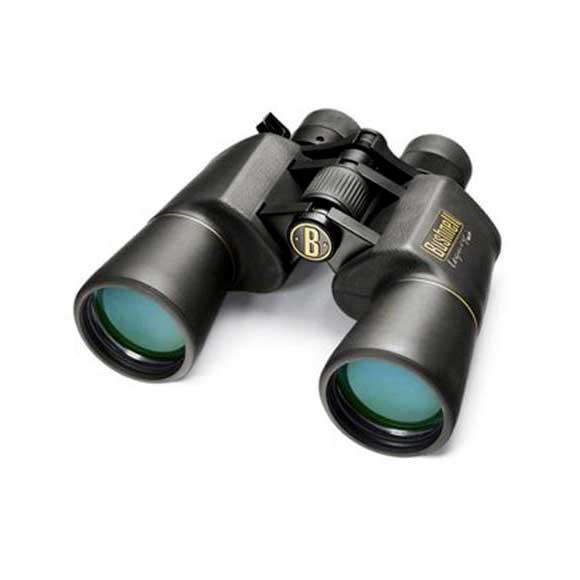 Bushnell Jumelles 10 22x50 Legacy Zoom One Size Black. Weatherproof