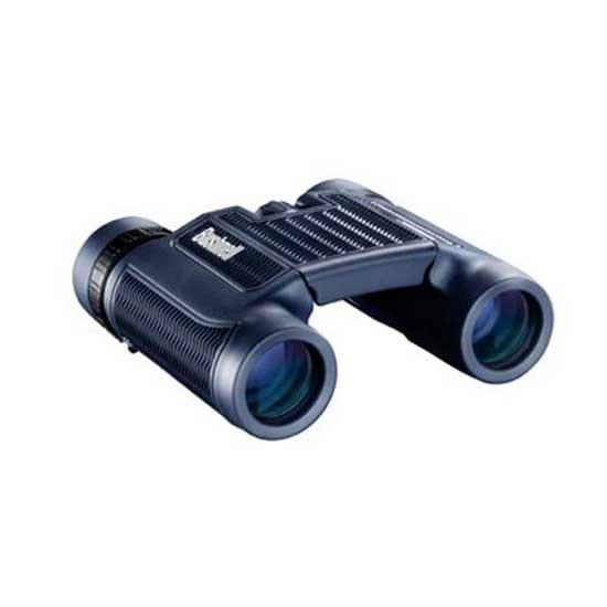 Bushnell 10x25 H2o Frp One Size Black
