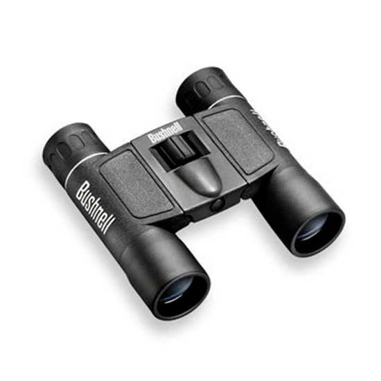 Bushnell 10x25 Powerview Frp One Size Black