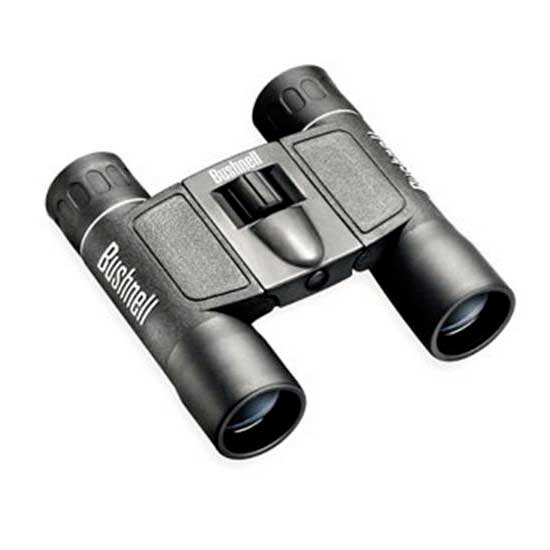 Bushnell 12x25 Powerview Frp One Size Black