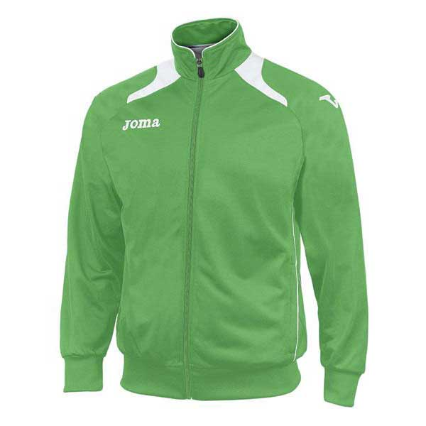 Joma Champion Ii 6 Years Green / White
