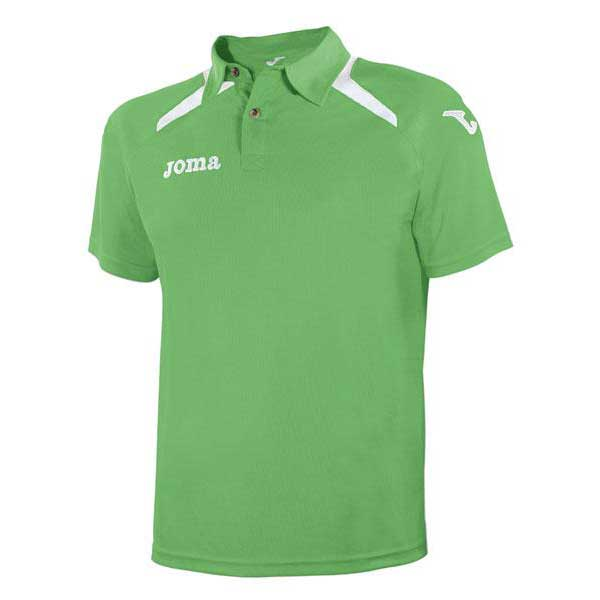 Joma Champion Ii 6 Years Green