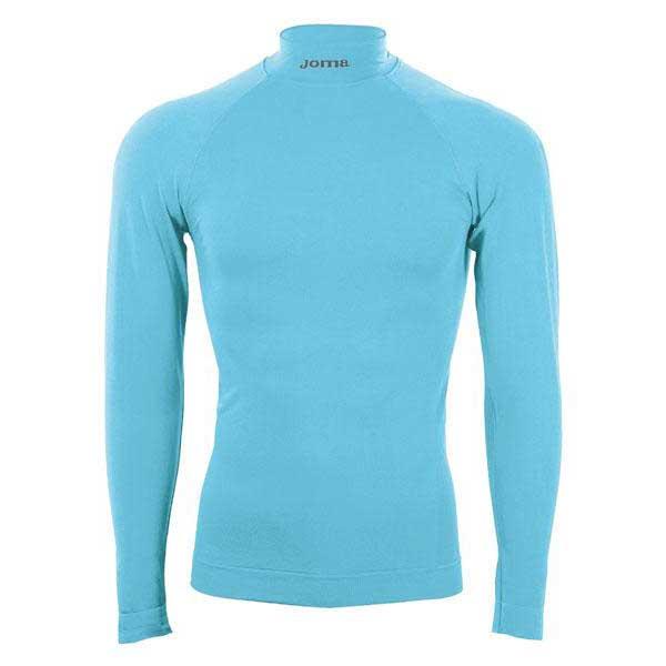 Joma Brama L/s L-XL Turquoise