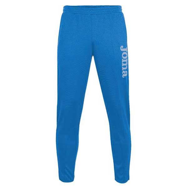 Joma Long Pants Tight Combi S Royal