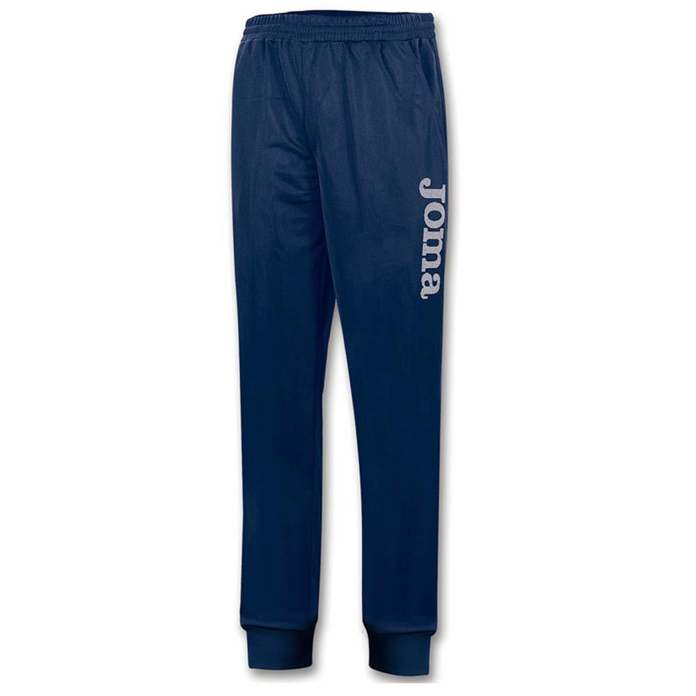 Joma Pantalon Longue Polyfleece Victory XXXL Navy