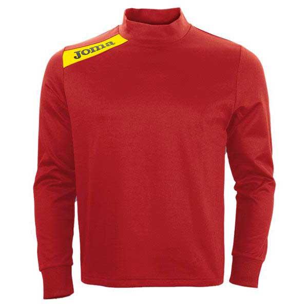 Joma Sweatshirt Victory XXL Red / Yellow