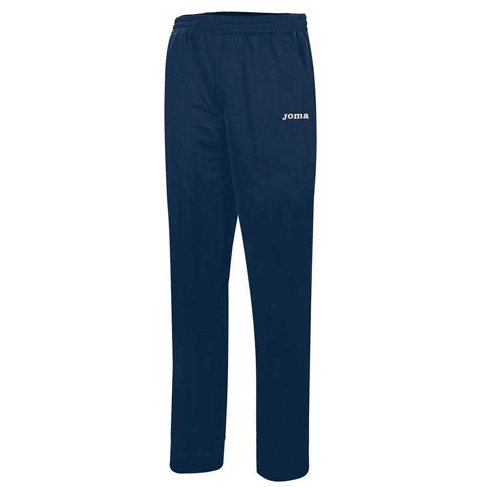 Joma Cuff Pants S Navy