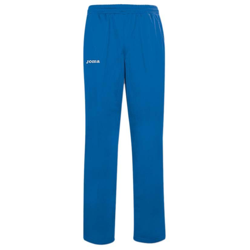 Joma Pantalon Longue Polyfleece Victory XXL Royal