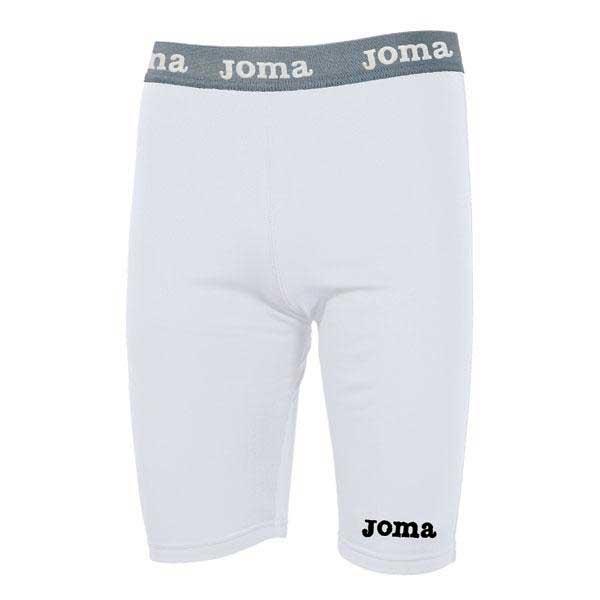 Joma Fleece XL White