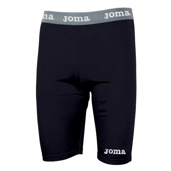 Joma Fleece XS Black