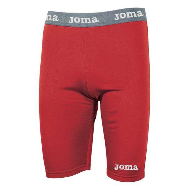 Joma Fleece XS Red