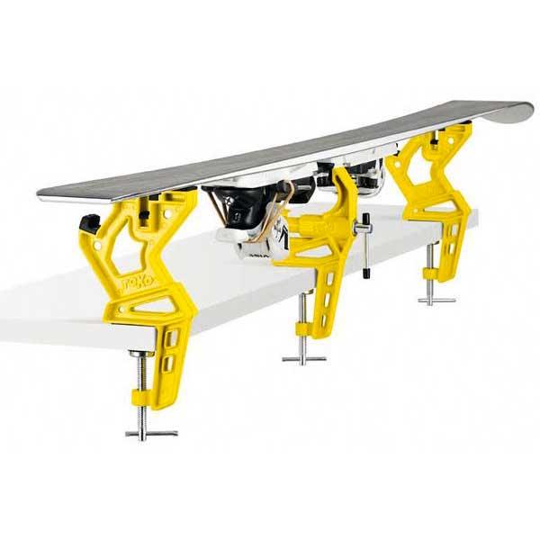toko-ski-vise-race-one-size-yellow