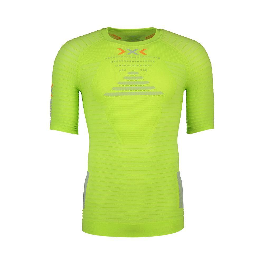 X-bionic Effektor Power Running S Green Lime / Pearl Grey