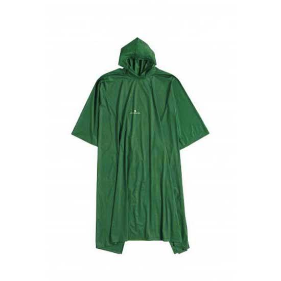 ferrino-poncho-one-size-green