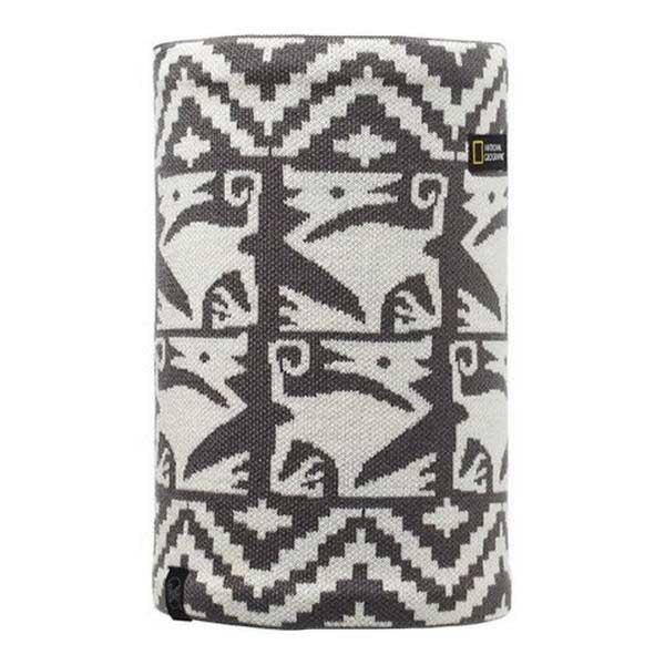 Buff ® National Geographic Ishana Neckwarmer Knitted & Polar Fleece One Size National Geographic