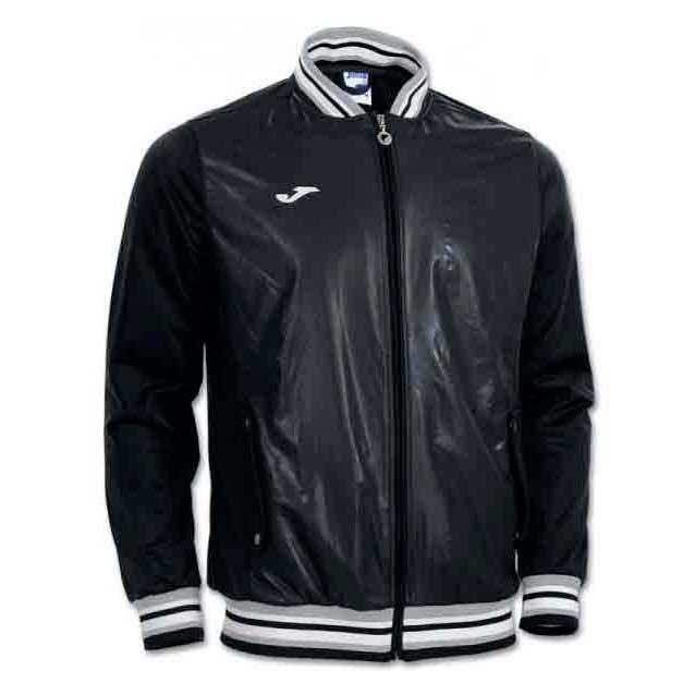 Joma Jacket Terra 5XS Black / White