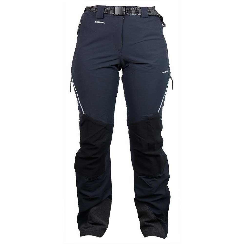 Trangoworld Uhsi Fi Trx Pants Regular L Black
