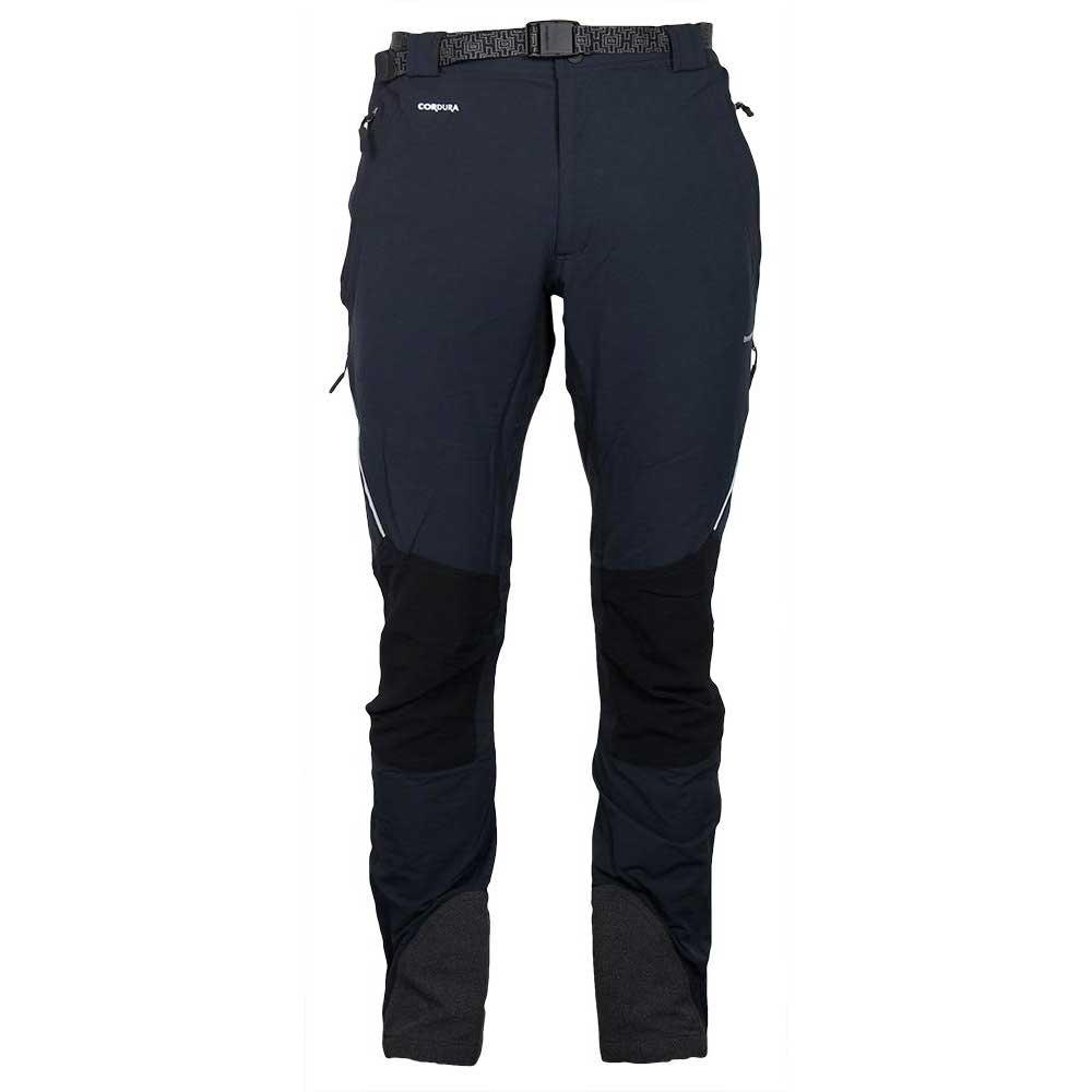 Trangoworld Prote Fi Trx Pants Regular XXL Black
