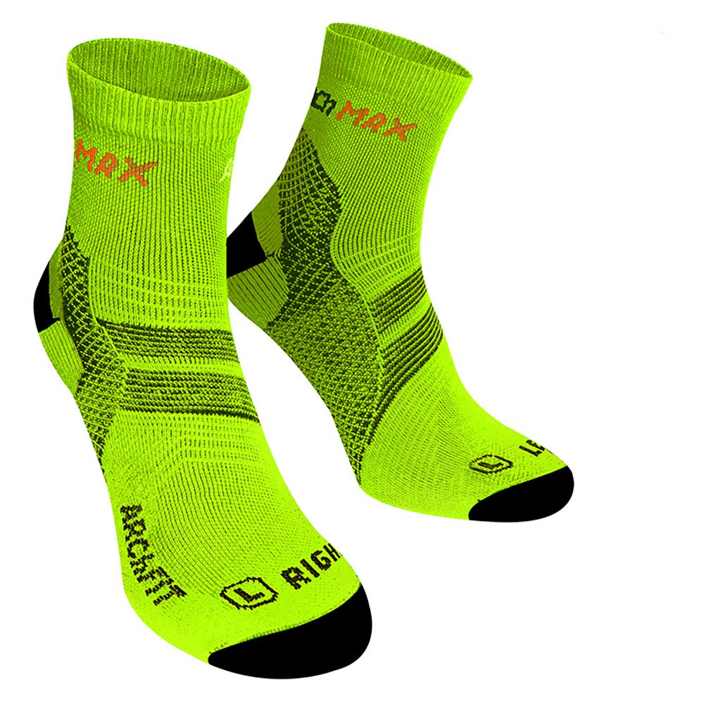 Arch Max Archfit Run EU 36-39 Yellow Fluor
