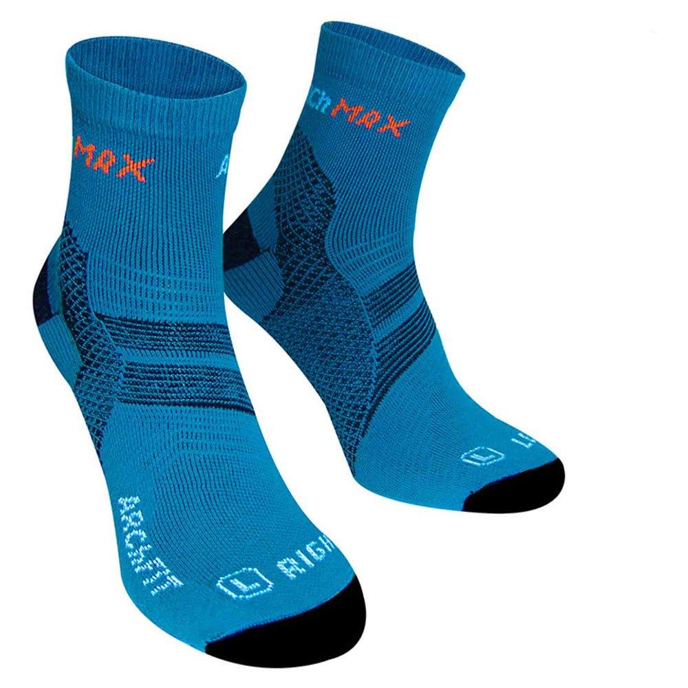 Arch Max Archfit Run EU 36-39 Blue Fluor