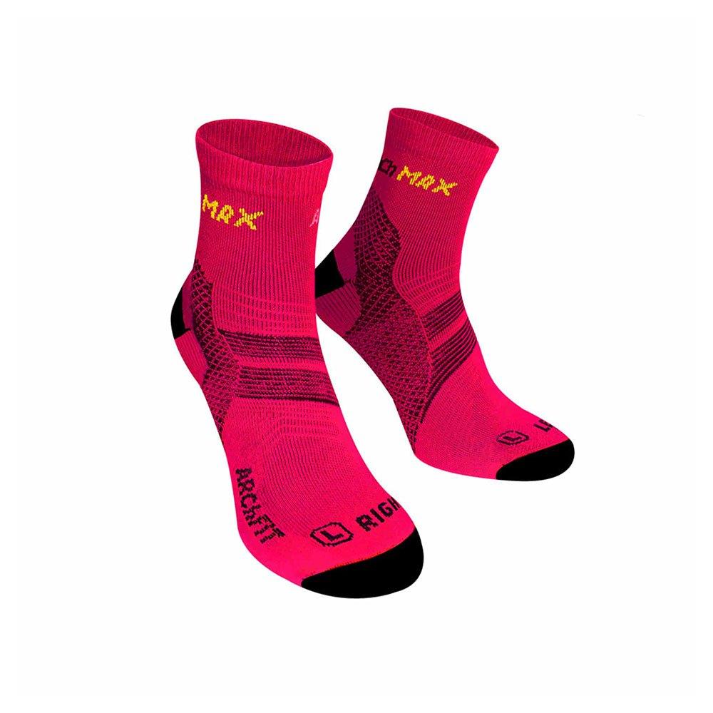 Arch Max Archfit Run EU 36-39 Pink Fluor